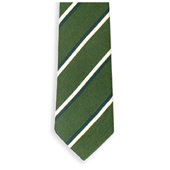 Queens Own Highlanders Regimental Tie