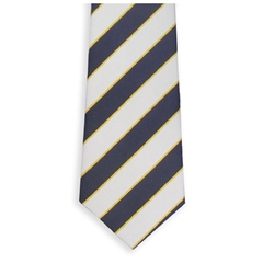 Queens Regimental Tie