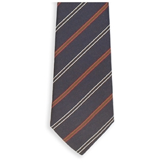 Queens Royal East and West Surrey Regimental Tie