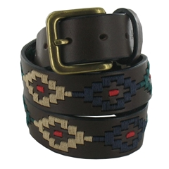 Pampeano Polo Belt - Quinta