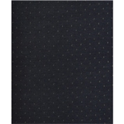 Navy and Grey Spot Acrylic Fashion Scarf