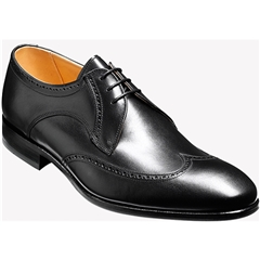 Barker Shoes Style: Wimborne - Black Calf