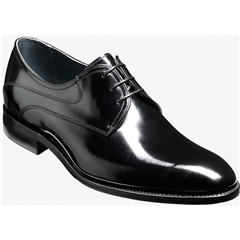 Barker Shoes Style: Wickham - Black Polish