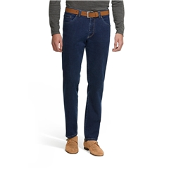 Meyer Denim Trouser - Blue - Dublin 4541 17