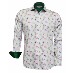 Claudio Lugli Bicycle Shirt