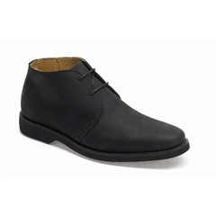 Anatomic & Co Desert Boots - Colorado - Black Mustang
