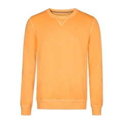 Colours & Sons Edgar Sweatshirt - Orange