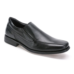 Anatomic & Co Slip On Shoes - Frutal - Black Touch