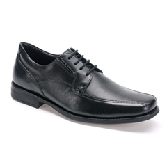 Anatomic & Co Derby Shoes - Formosa - Black Touch