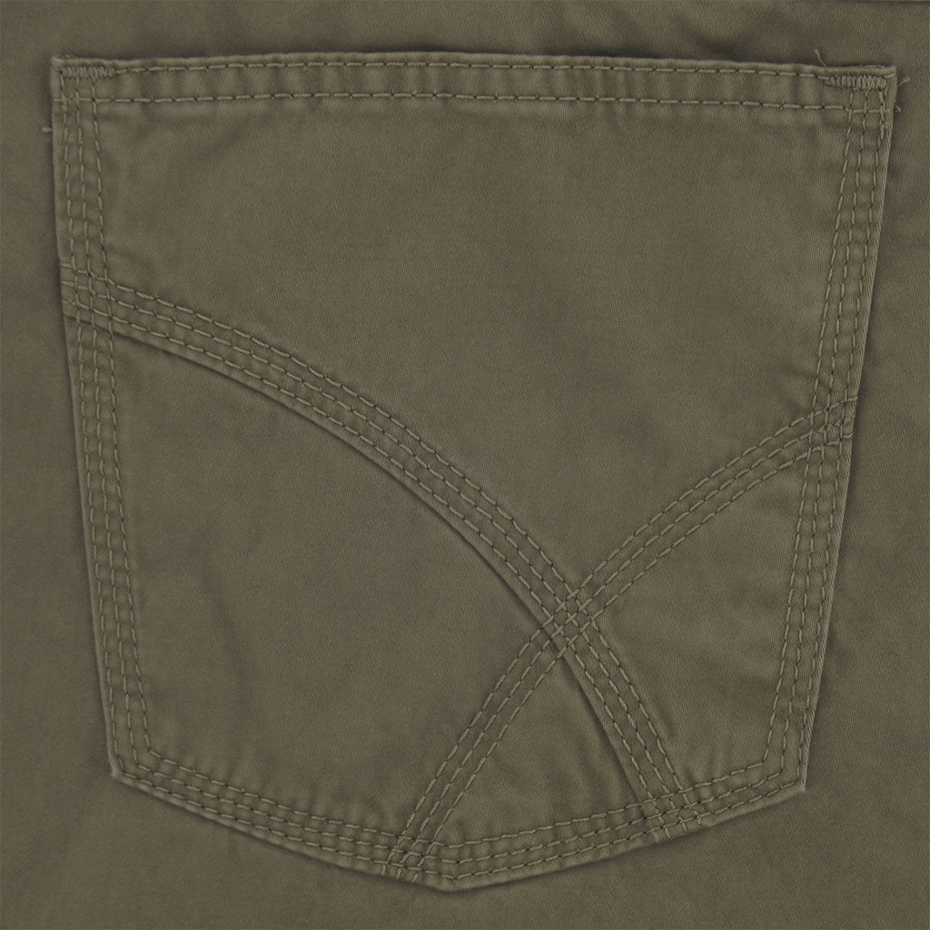 Brax Five Pocket Fine Cotton Jean - Oak