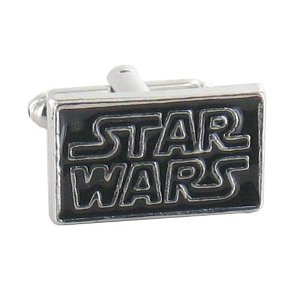 Star Wars Cufflinks - Star Wars Design Cuff Links