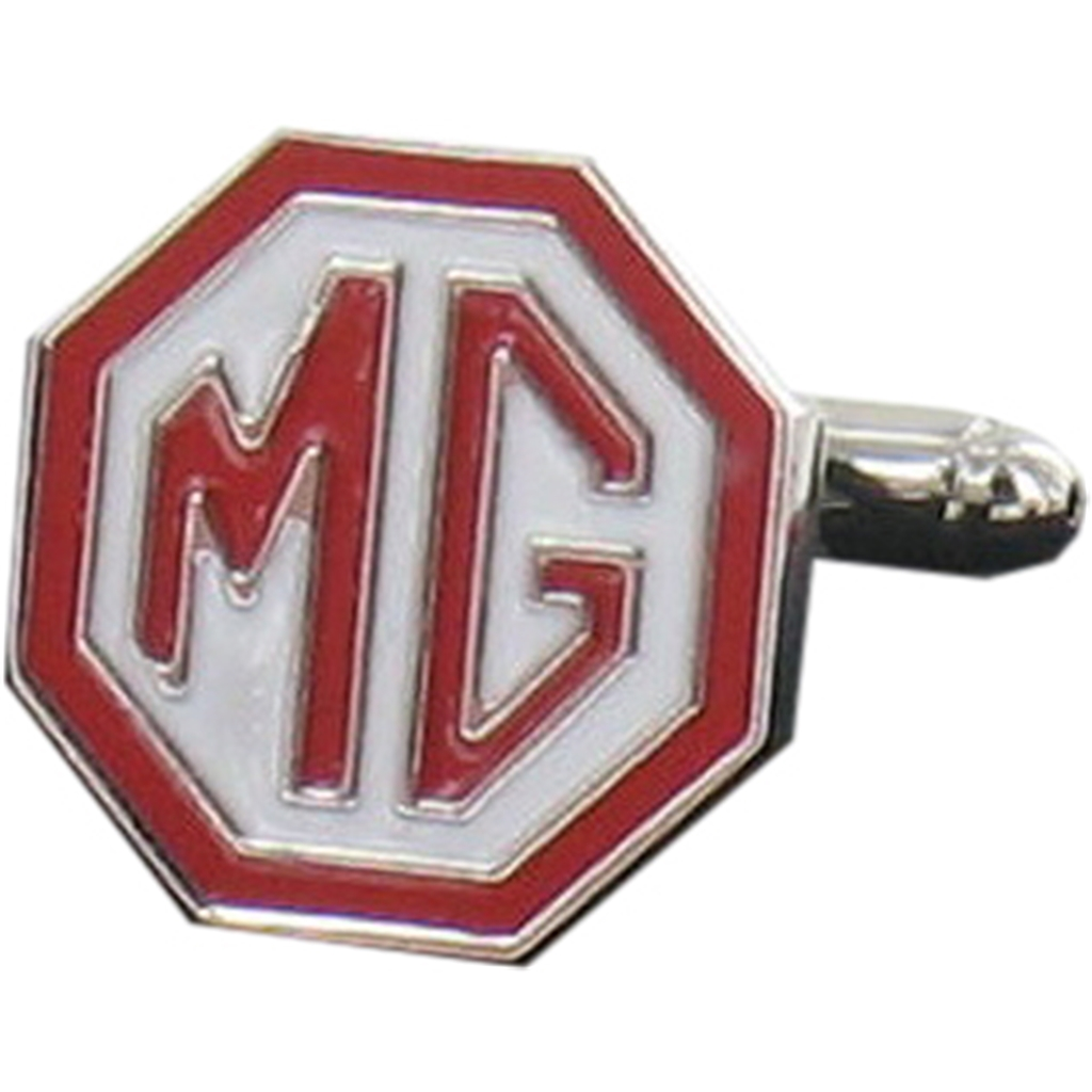 MG Cufflinks - MG Design Cuff Links