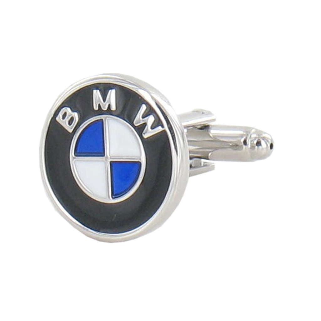 BMW Cufflinks - BMW Design Cuff Links