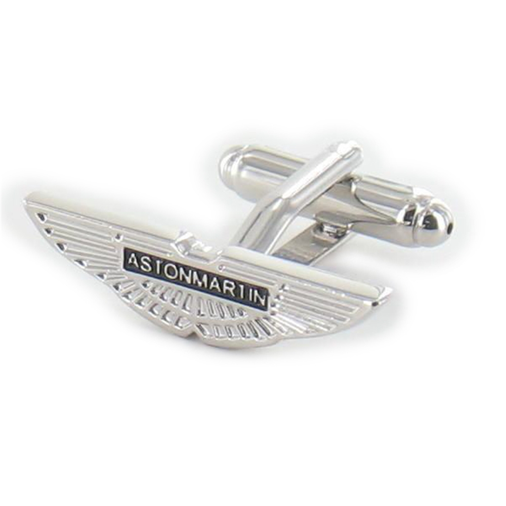 Aston Martin Cufflinks - Aston Martin Design Cuff Links