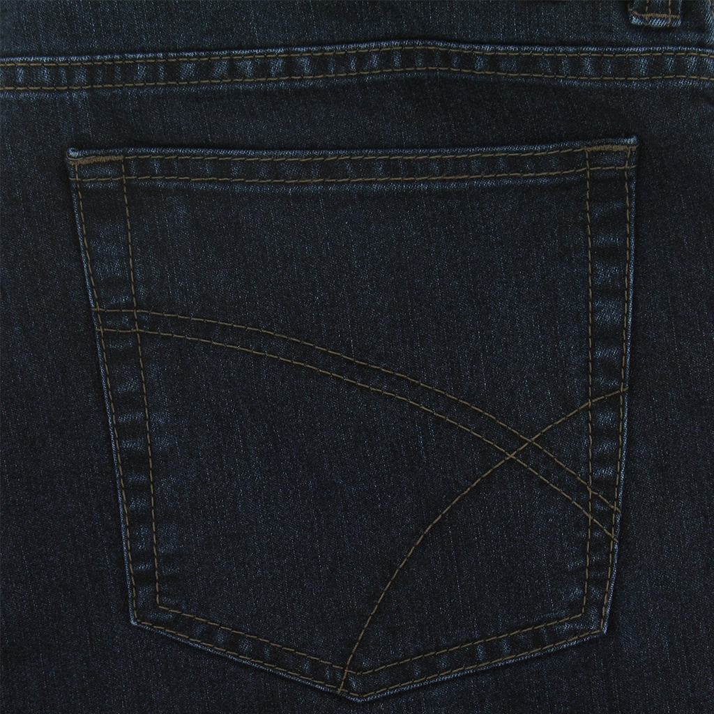 Spring 2019 Bruhl Denim Jean - Blue - Genua B 190900 910