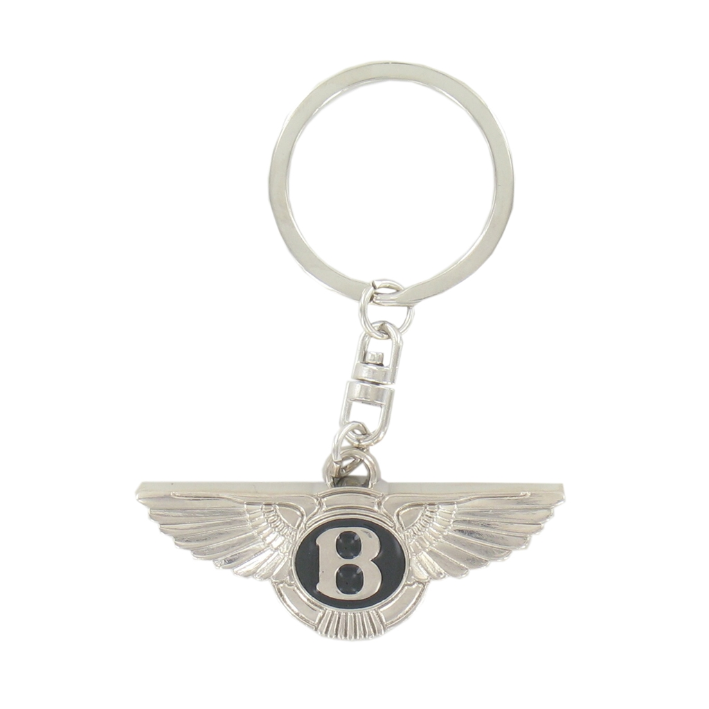 Bentley Car Keyring