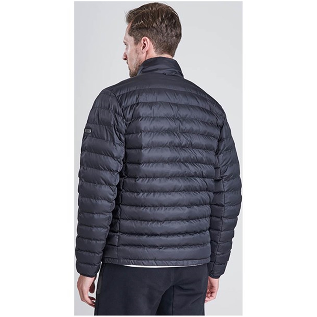 Barbour International Men's Impeller Quilted Jacket - Navy