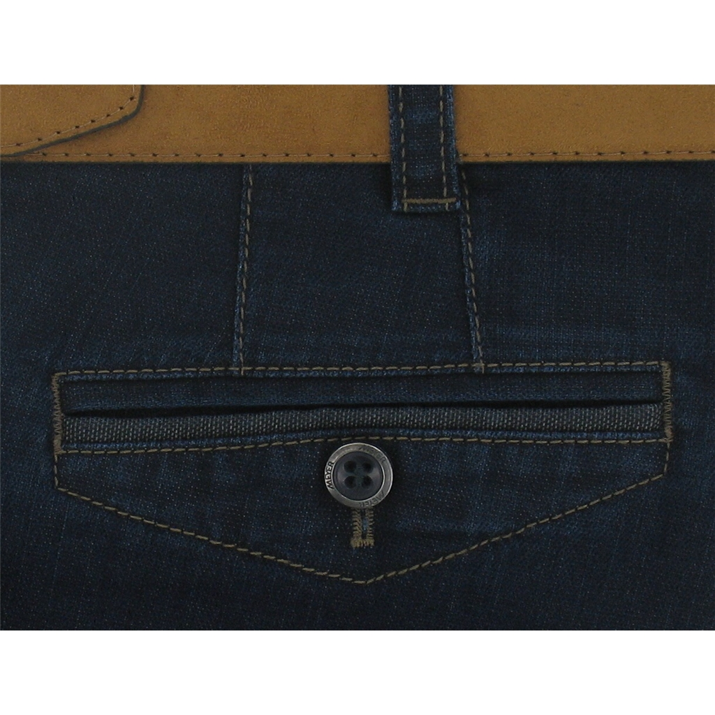 New 2018 Meyer Trouser Denim - Chicago 4511 19