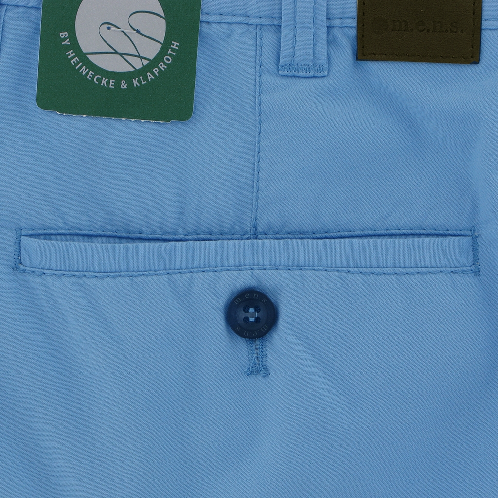 New 2018 m.e.n.s. Cotton Shorts - Sky Blue