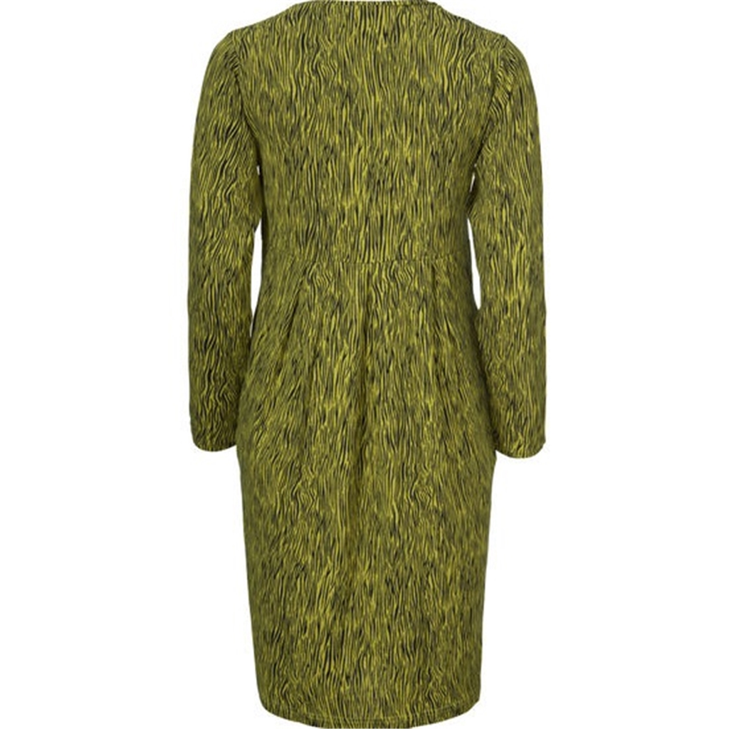 Autumn 2018 Masai Grethe Tunic - Lime