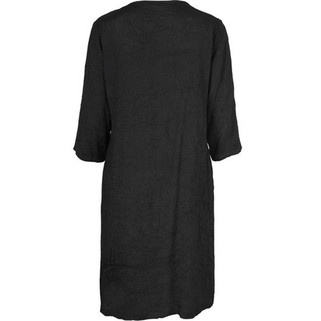 Autumn 2018 Masai Nonie Dress - Black