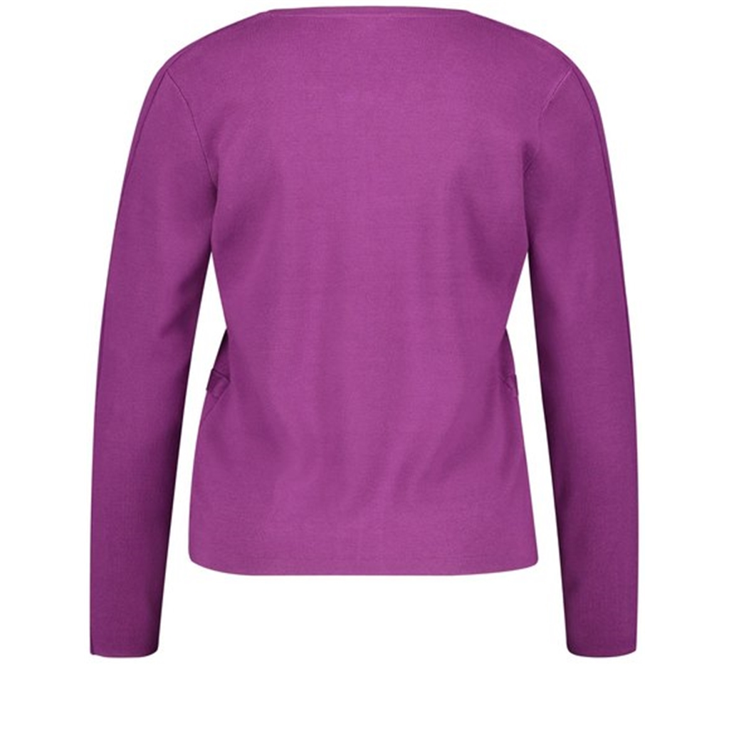Gerry Weber Cardigan - Purple