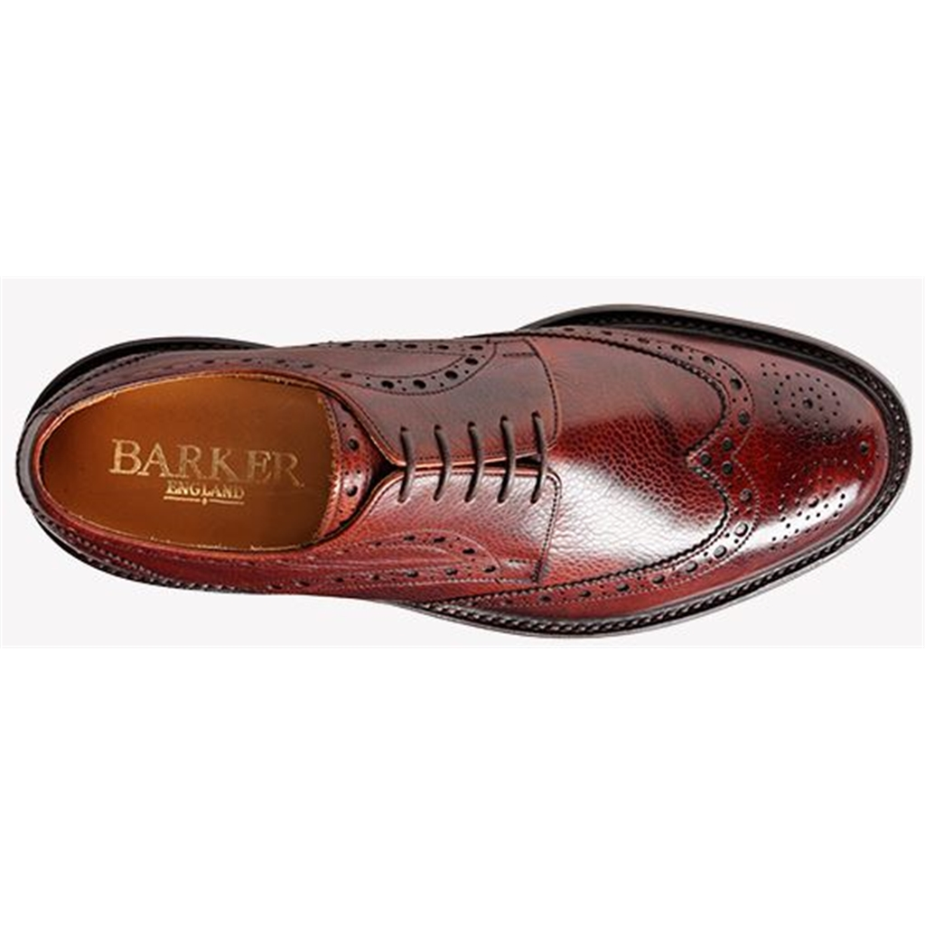 Barker Grassington - Cherry Grain