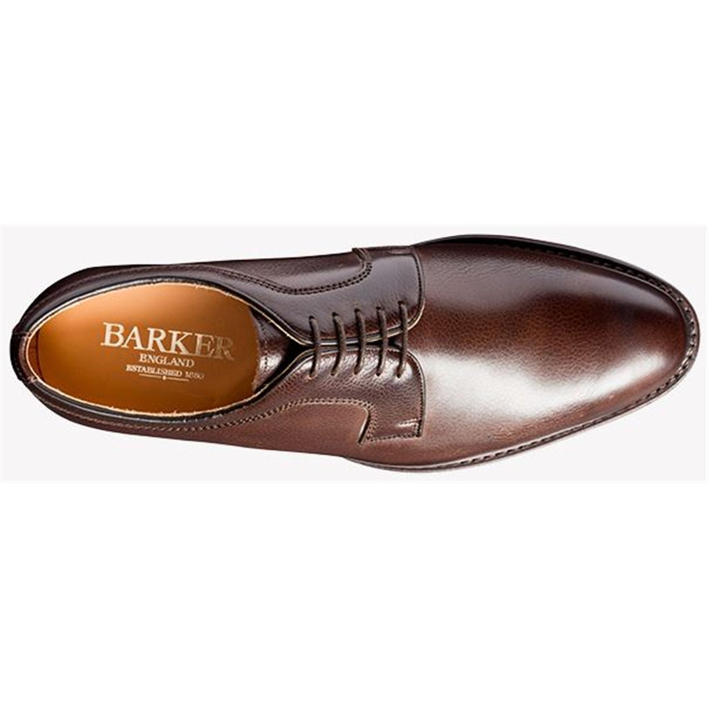 Barker Skye - Brown Grain