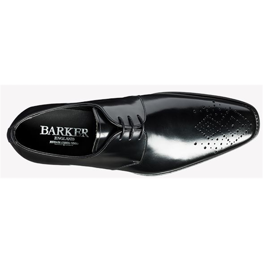 Barker Darlington - Black Polish