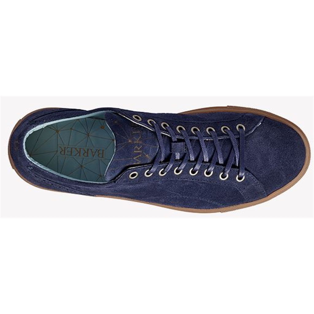 Barker Axel - Blue Suede