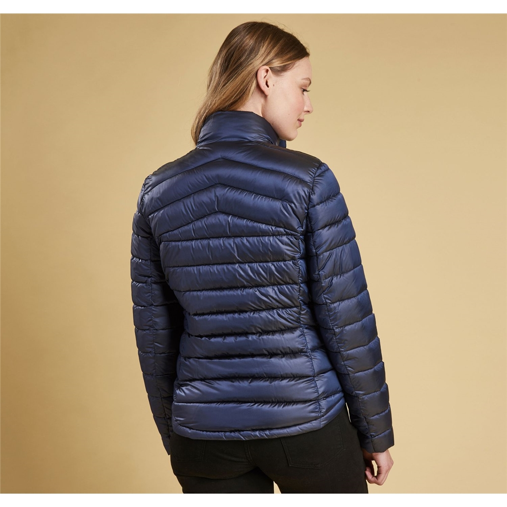 Autumn 2018 Barbour Vartersay Quilt - Royal Navy