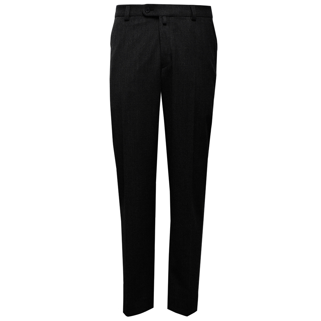 Bruhl Autumn Cotton Trouser - Black - Montana 180139 999
