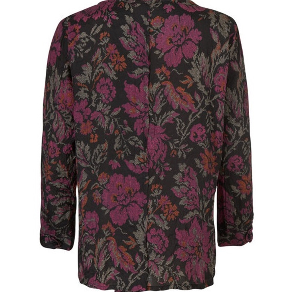 Autumn 2018 Masai Beatrix Top - Cerise
