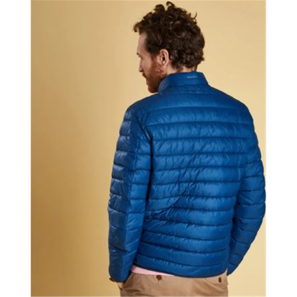 Autumn 2018 Barbour Penton Quilted Jacket - Indigo