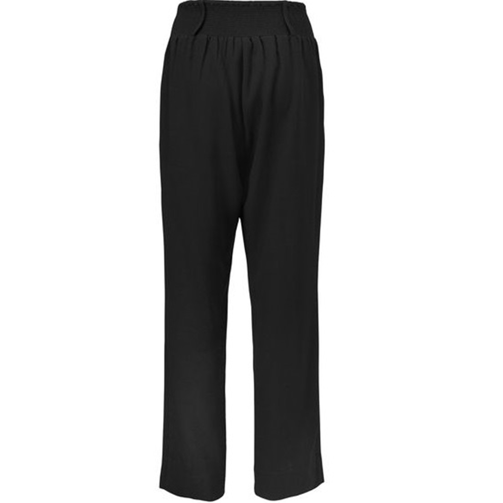 Autumn 2018 Masai Pertoni Trousers - Black