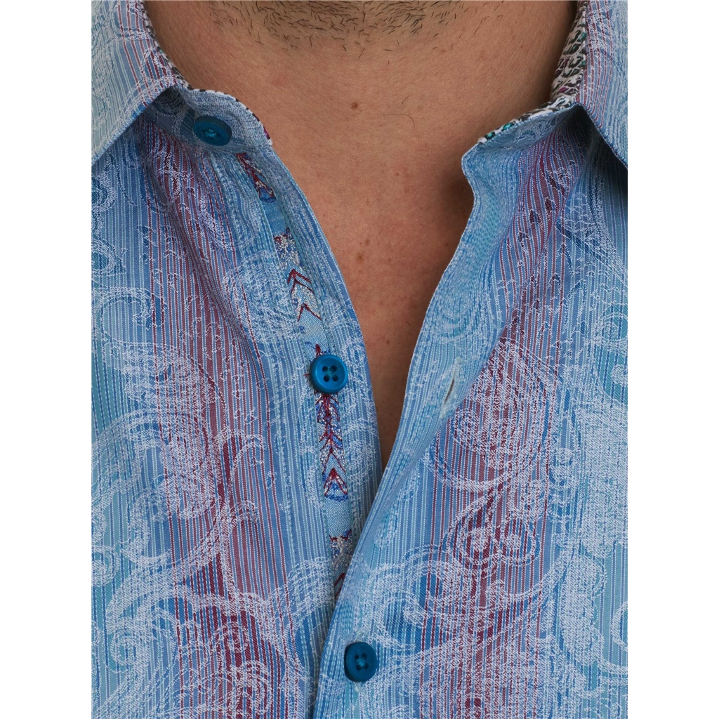 Robert Graham Shirt Patel - HALF PRICE