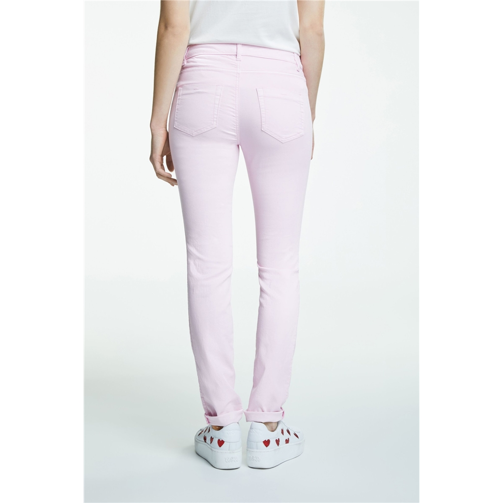 Oui Baxtor Jeggings - Slim Fit