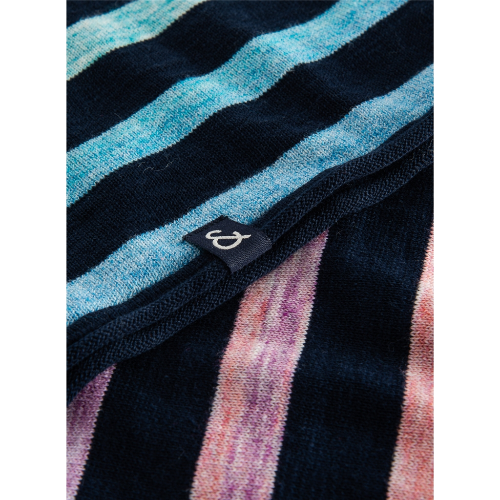 Colours & Sons Stripe Pullover - Multi