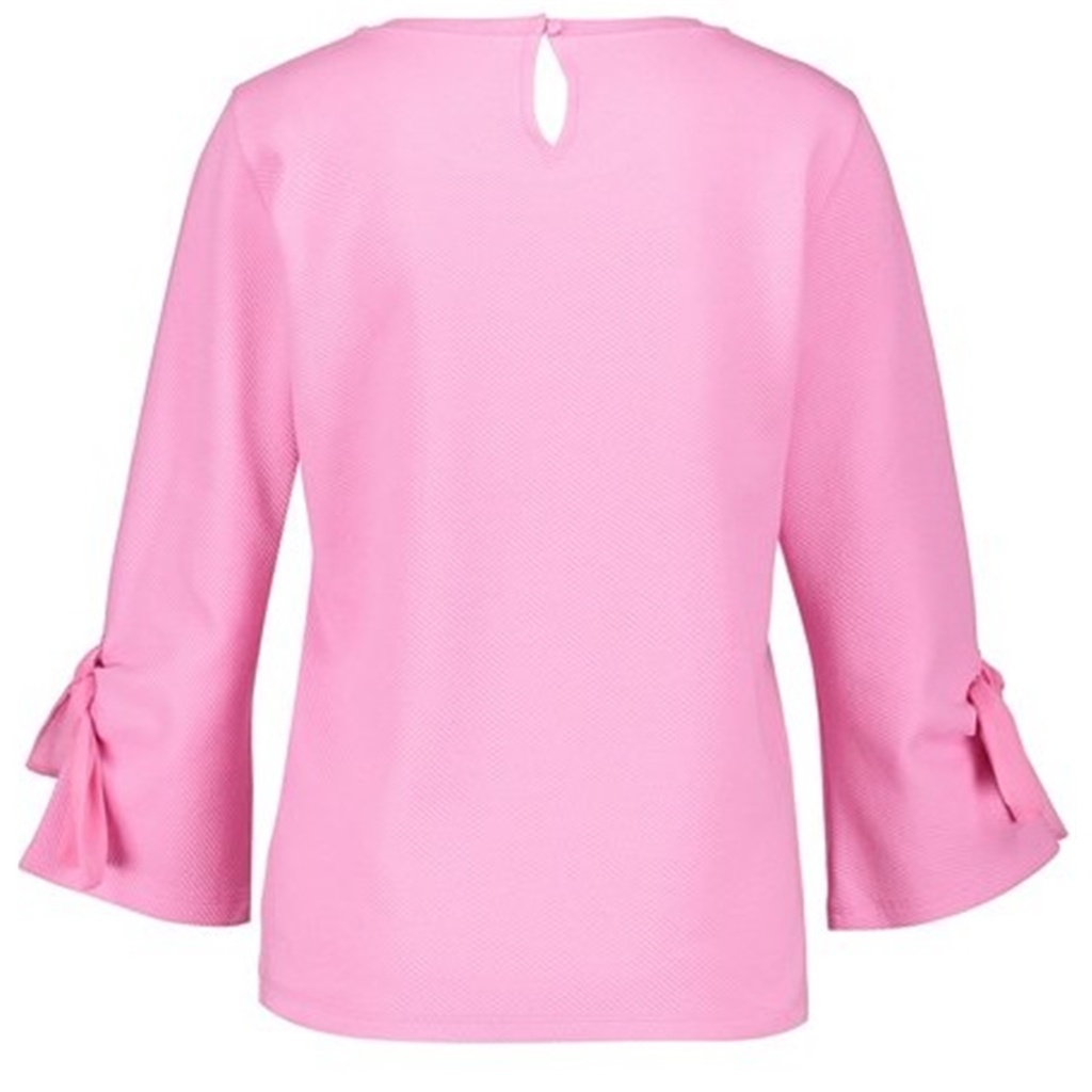 Gerry Weber Decorative Bows Top - Pink
