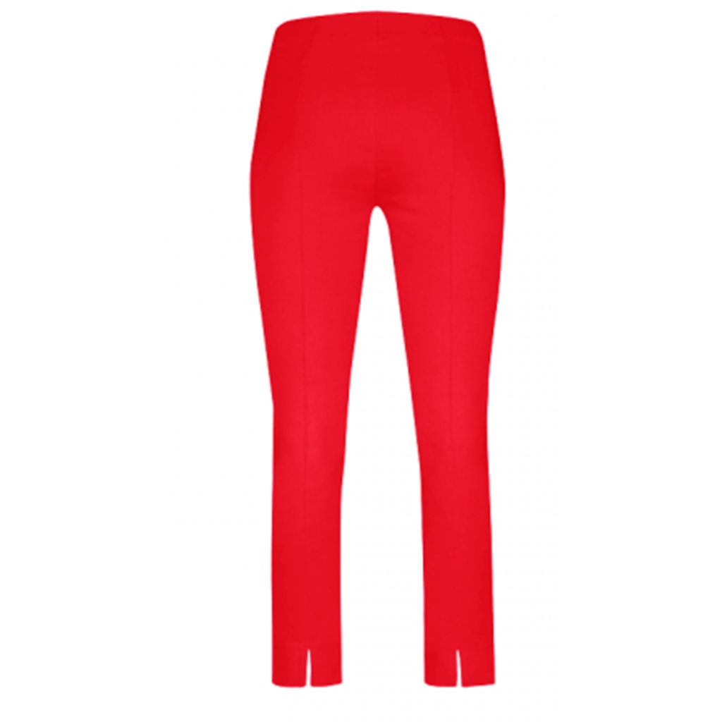 Robell Trousers - Rose 7/8 Length Trouser - Scarlett