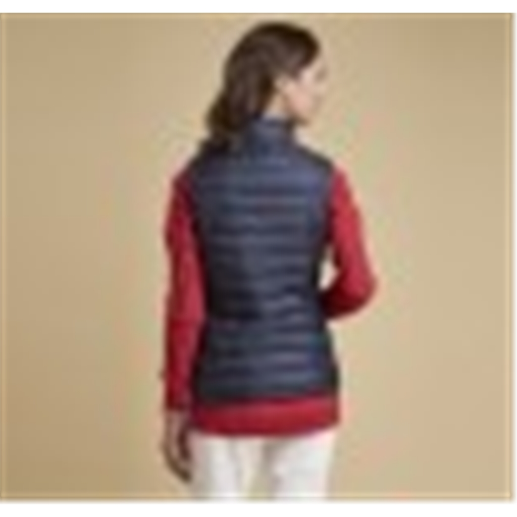 Spring 2019 Barbour Women's Gilet - Pebble - Navy