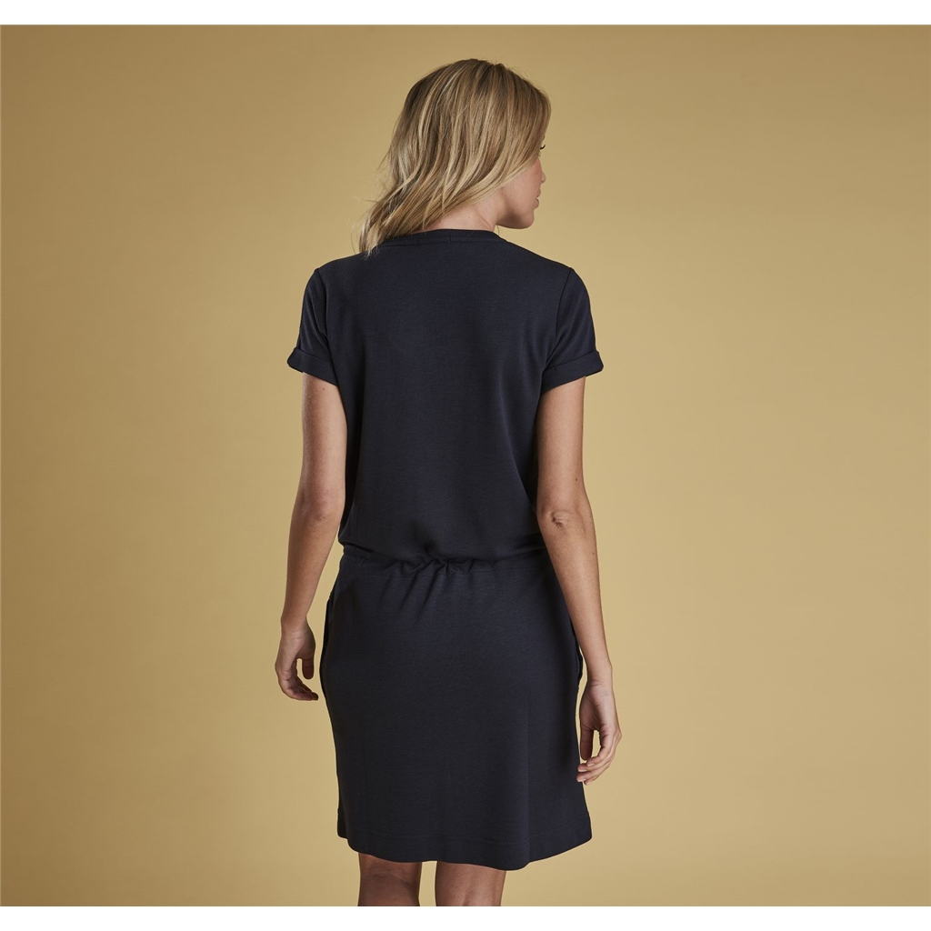 Spring 2019 Barbour Women's Dress - Baymouth - Navy