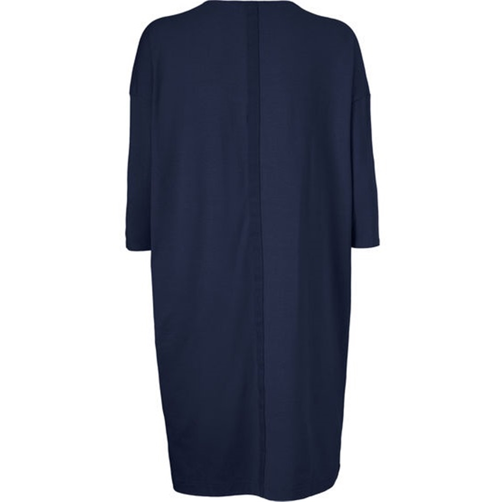 Masai Clothing - Nebine Dress - Navy