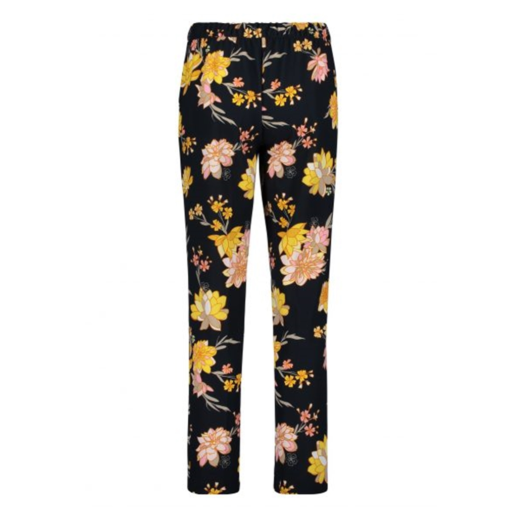 Betty Barclay - Regular Fit Trouser - Navy