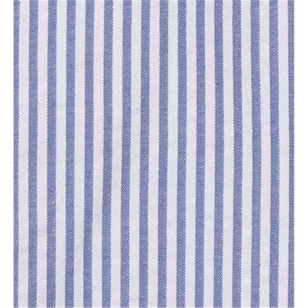 New 2019 Giordano Shirt - Sky Blue Candy Stripe