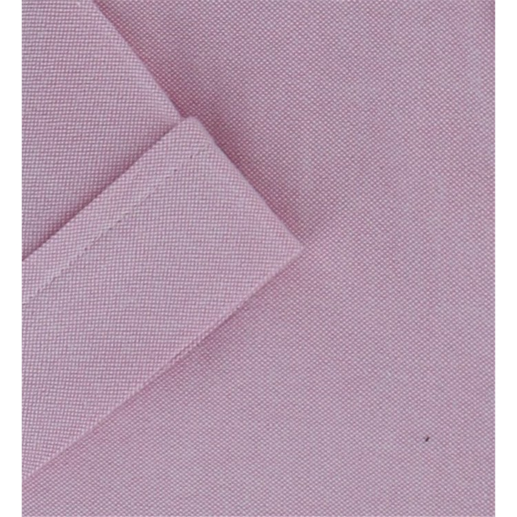 New 2019 Giordano Short Sleeve Shirt - Pink Oxford