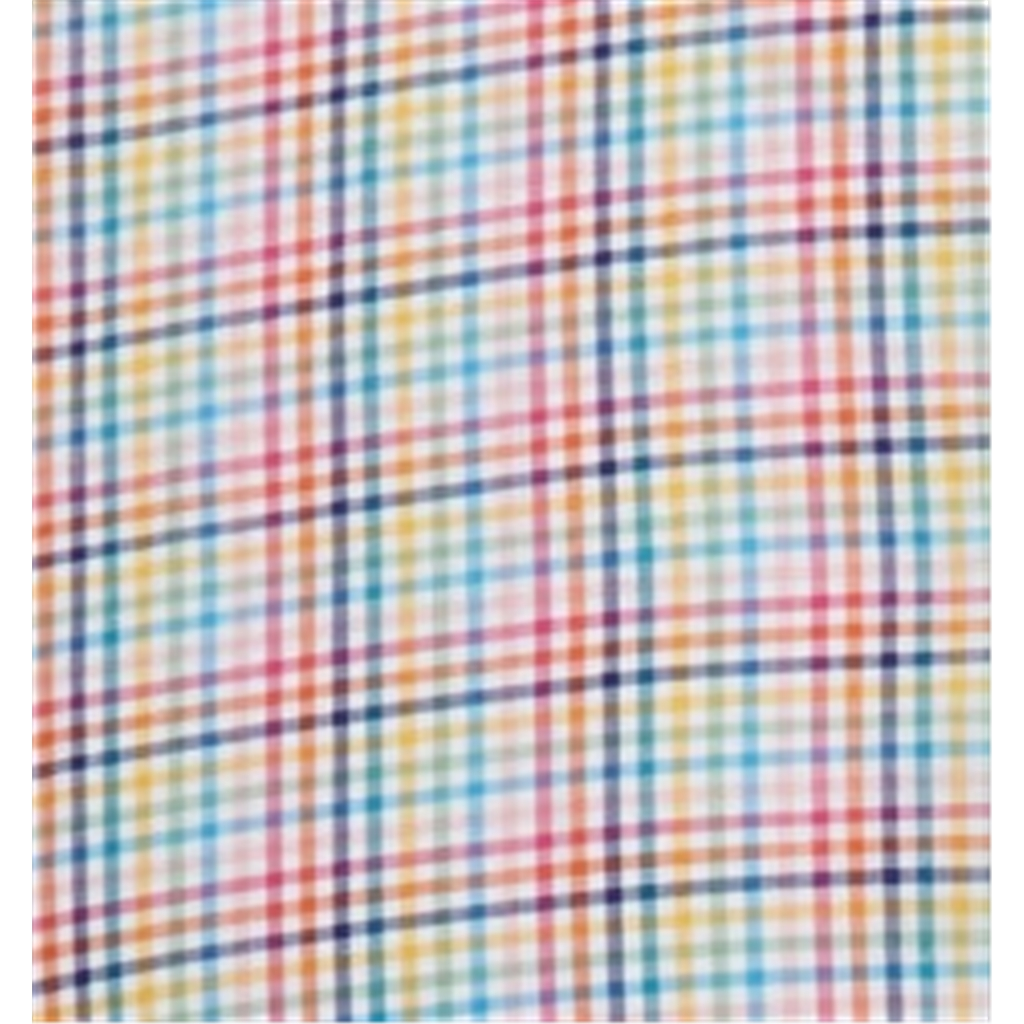 Fynch Hatton Shirt - Neat Multicolour Check
