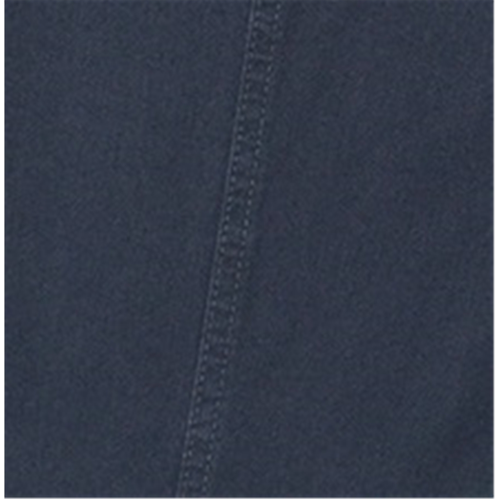 Bruhl Cotton Summer Trouser - Blue - Montana 183100 660