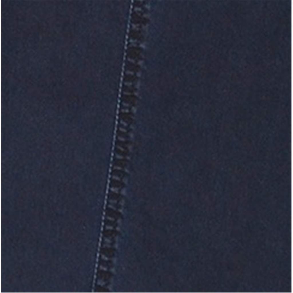 Spring 2019 Bruhl High-Stretch Denim Trouser - Navy - Montana 191010 935