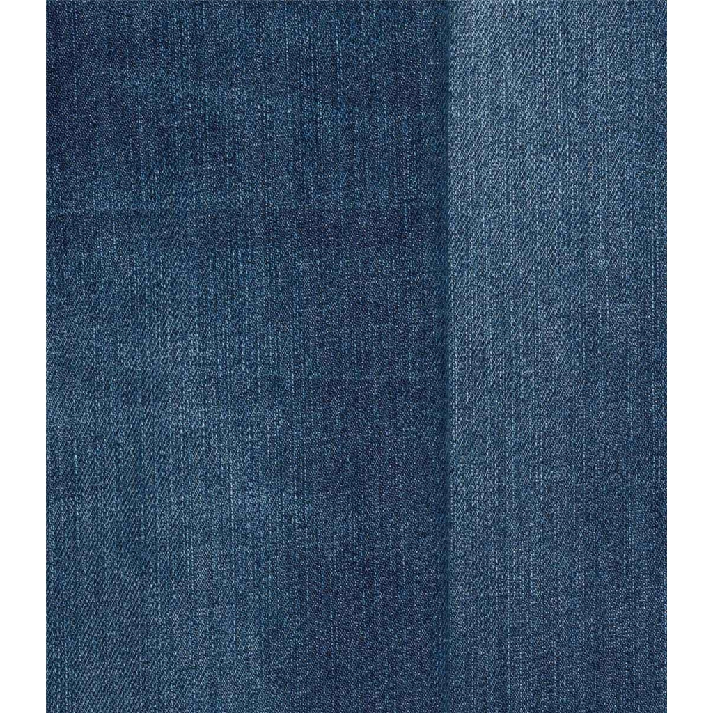 New 2019 Meyer MMX Mid-Weight Fairtrade Denim Jean - Stone Blue - Phoenix 709 183